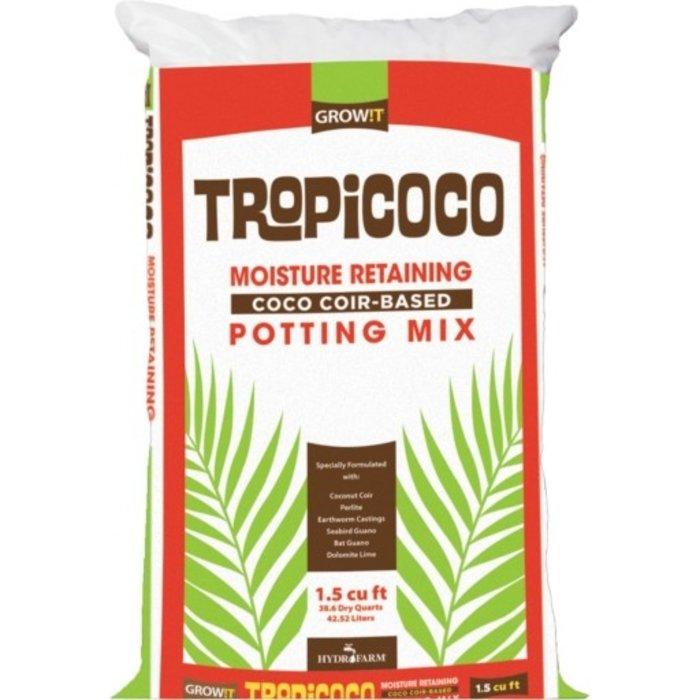Tropicoco moisture retain