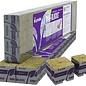 """GRODAN Starter MINI-BLOCKS, 1.5"""", 45 Pack"""