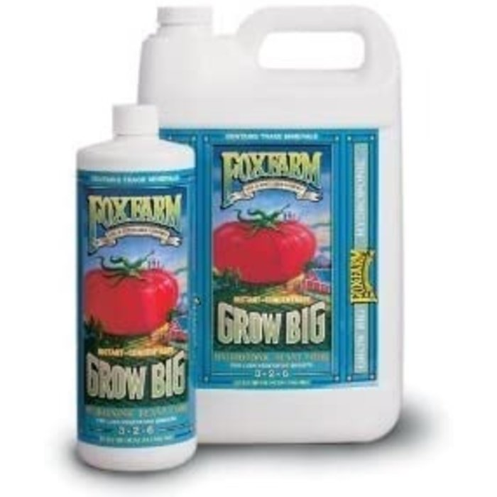 FoxFarm Grow Big Hydroponic, gal
