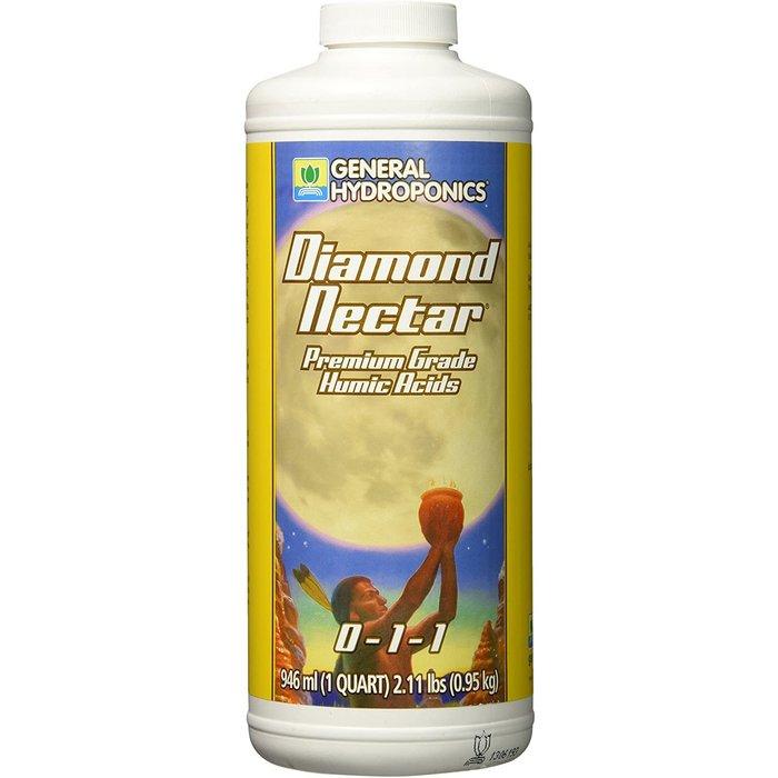 General Hydroponics Diamond Nectar, qt