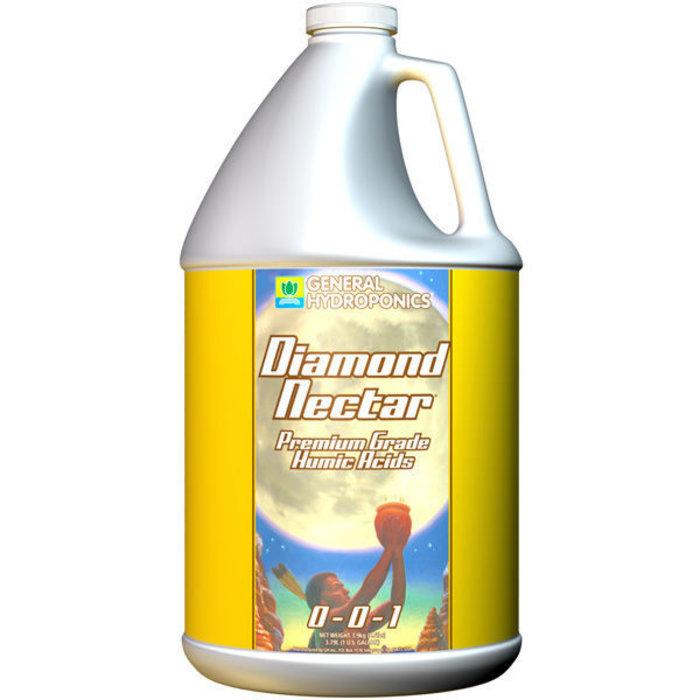 General Hydroponics Diamond Nectar, gal