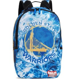 SprayGround SPRAYGROUND BACK PACK (B1874) Golden State Smoke