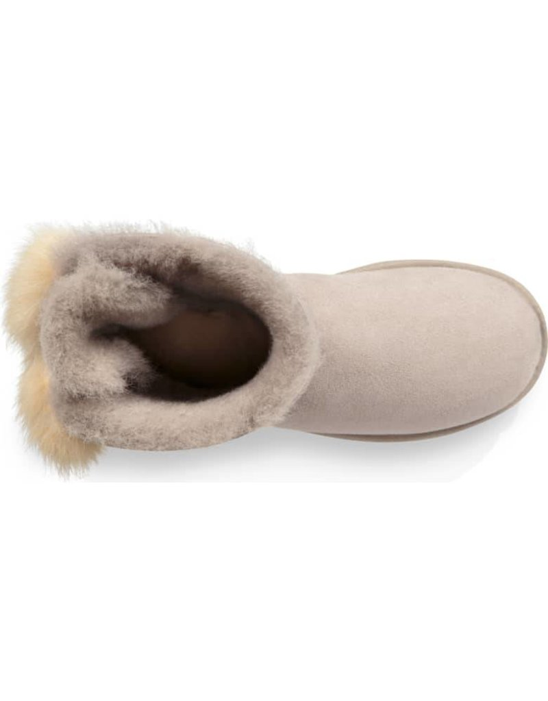 UGG UGG WOMEN FLUFF BOW MINI (1094967)