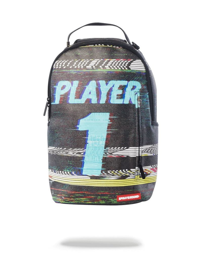 SprayGround SPRAYGROUND BACKPACK (B1585) PLAYER #1