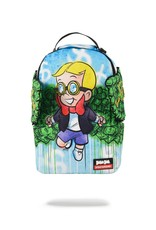 SprayGround SPRAYGROUND BACKPACK (B1350) RICHIE RICH MONEY WINGS