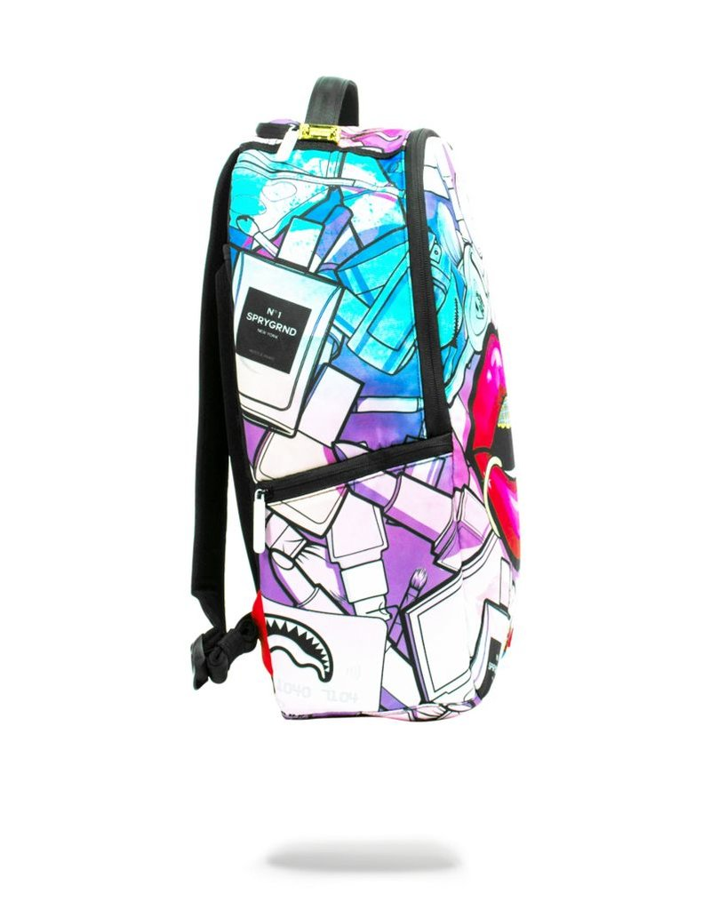 SprayGround SPRAYGROUND BACKPACK (B1722) Boss