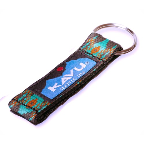 Kavu Kavu Key Chain