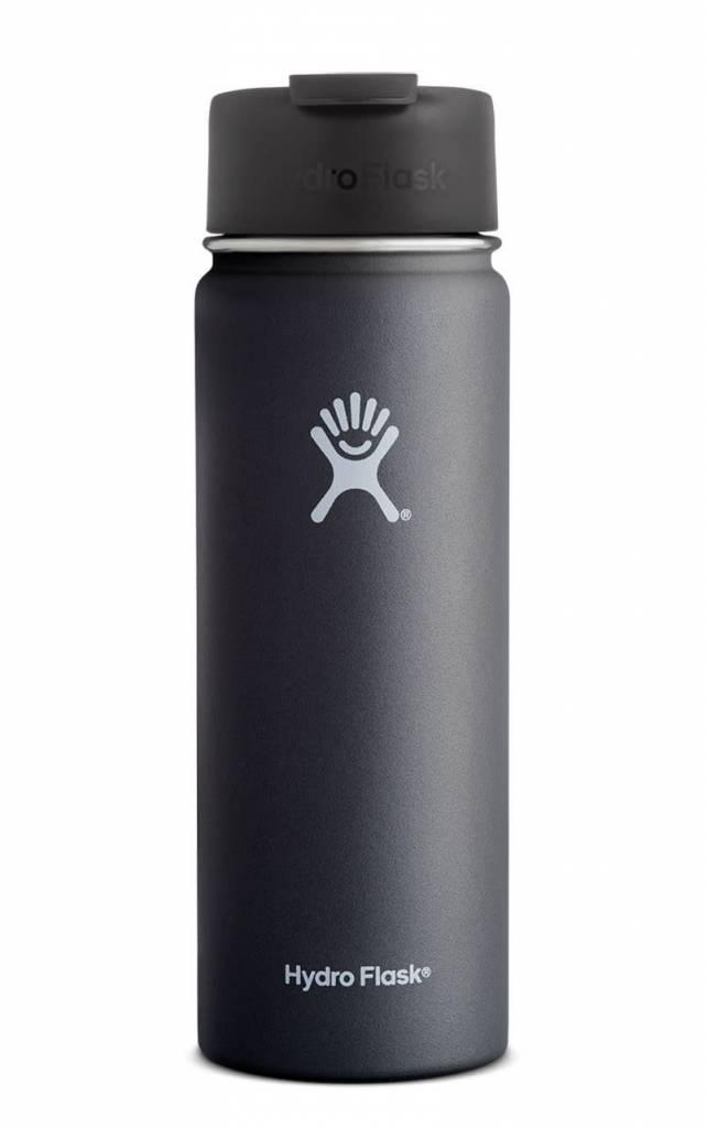 Hydro Flask 20 oz Wide Mouth w/ Hydro Flip