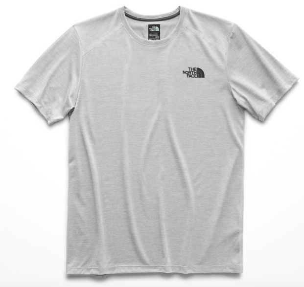 The North Face (TNF) TNF Men's Hyperlayer FD Short-Sleeve Crew