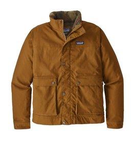 Patagonia Patagonia Men's Maple Grove Canvas Jacket