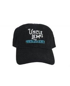 Uncle Lem's Logo Hat