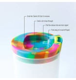 SiliPint Silicone Travel Lid