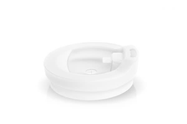 Silicone Travel Lid