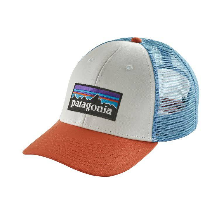 0b9f2d2eac562 P-6 Logo LoPro Trucker Hat - Uncle Lem s Outfitters