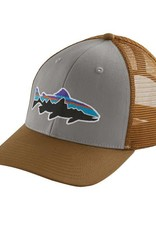 Patagonia Patagonia Fitz Roy Trout Trucker Hat O/S