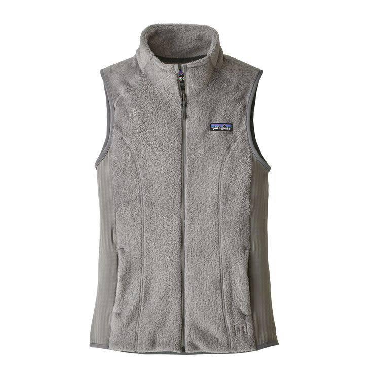 Patagonia Women's R2 Fleece Vest