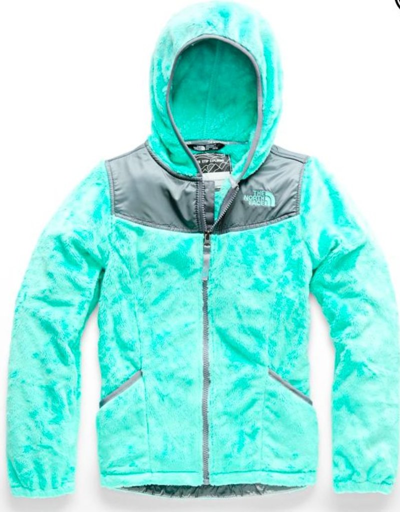 The North Face (TNF) TNF Girls' Oso Hoodie