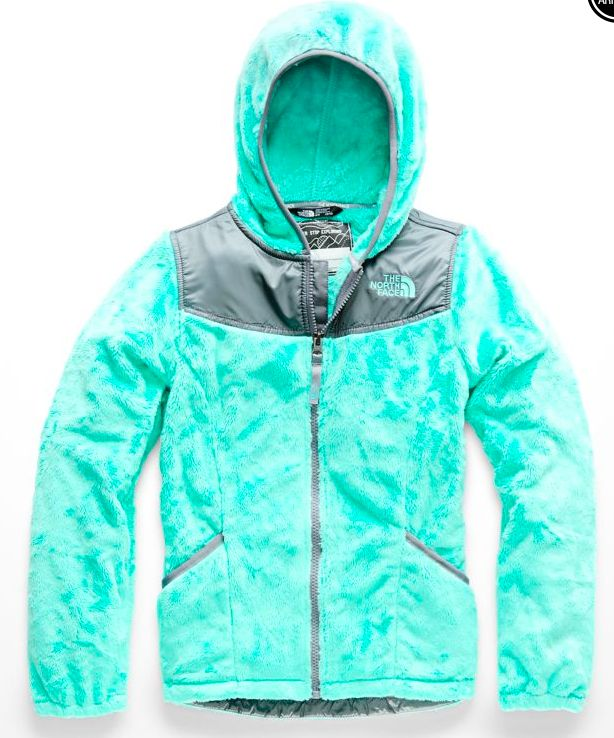 The North Face (TNF) Girls' Oso Hoodie