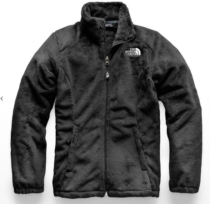 The North Face (TNF) TNF Girls' Osolita Jacket