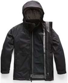 Boys' Vortex Triclimate Jacket