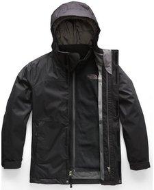 TNF Boys' Vortex Triclimate Jacket