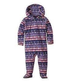 Patagonia Patagonia Infant Micro D Fleece Bunting