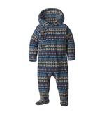 Patagonia Infant Micro D Fleece Bunting