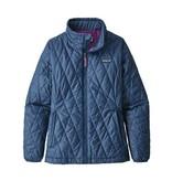 Patagonia Girls' Nano Puff Jacket