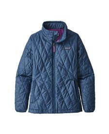 Girls' Nano Puff Jacket
