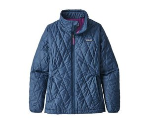 ca2e65424 Girls  Nano Puff Jacket - Uncle Lem s Outfitters