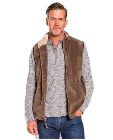 Pebble Pile Double Up Vest