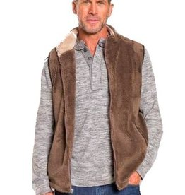 True Grit True Grit Pebble Pile Double Up Vest