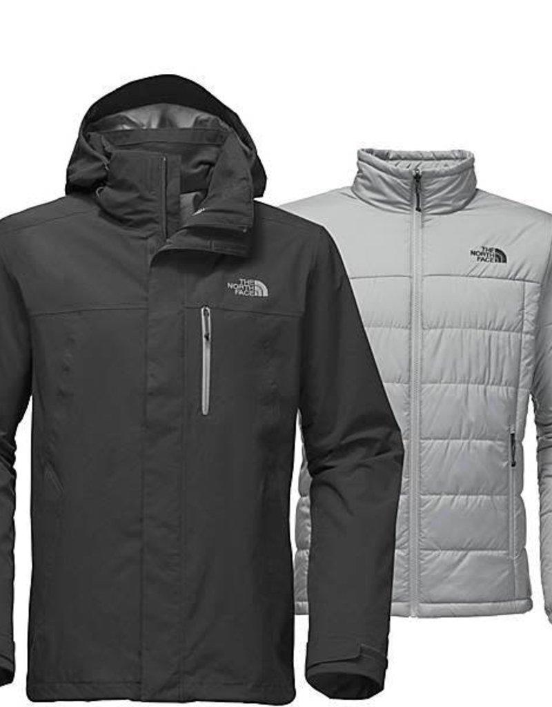 210c64f29 The North Face (TNF) TNF Men's Carto Triclimate Jacket