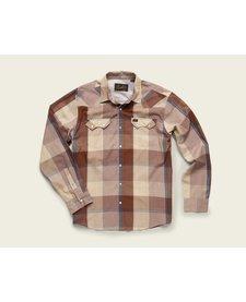 Crosscut Snapshirt