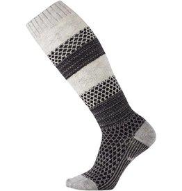 SmartWool SmartWool Women's Popcorn Cable Knee High Sock
