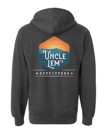 Uncle Lem's Hooded Sweatshirt