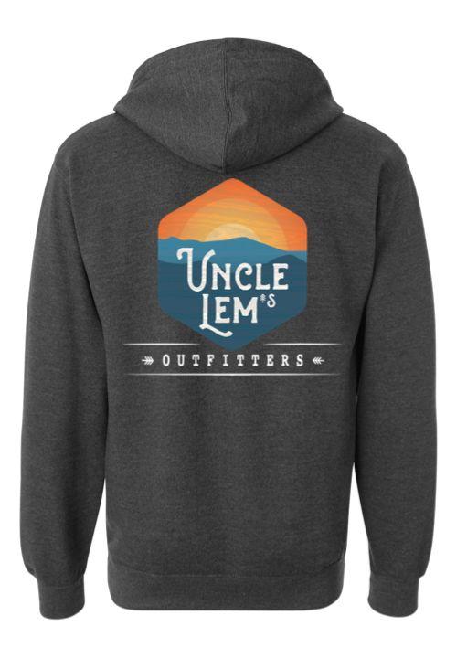 Uncle Lem's UL's HC Hooded Sweatshirt