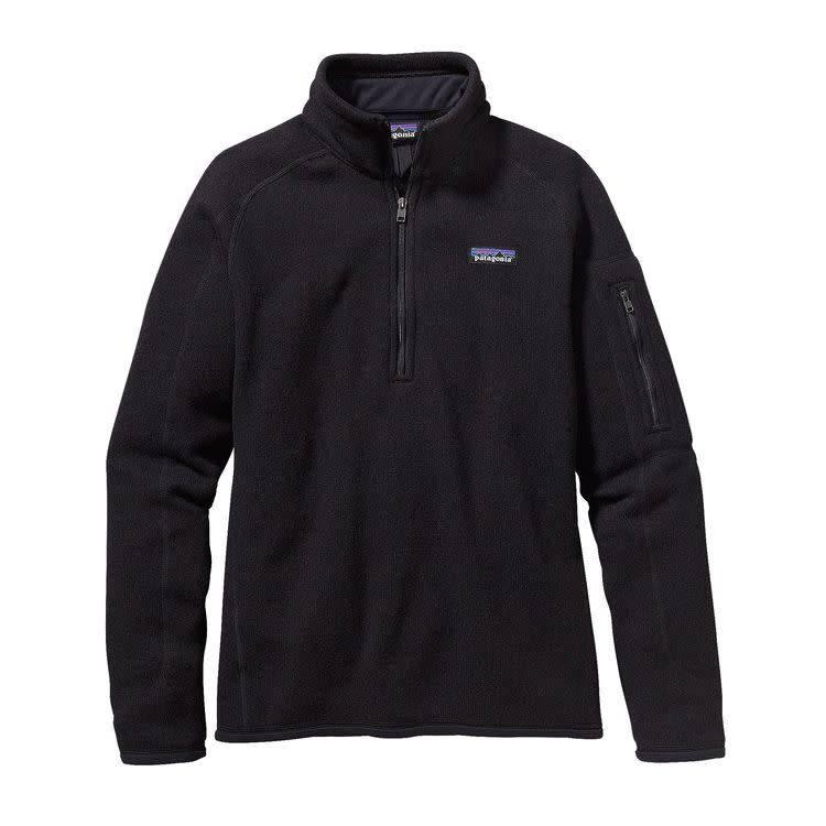 Patagonia Better Sweater 1/4-Zip Fleece - Women's