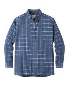 Men's Downtown Flannel Shirt