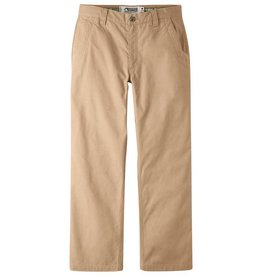 Mountain Khakis MK Men's Original Mountain Pant Relaxed Fit