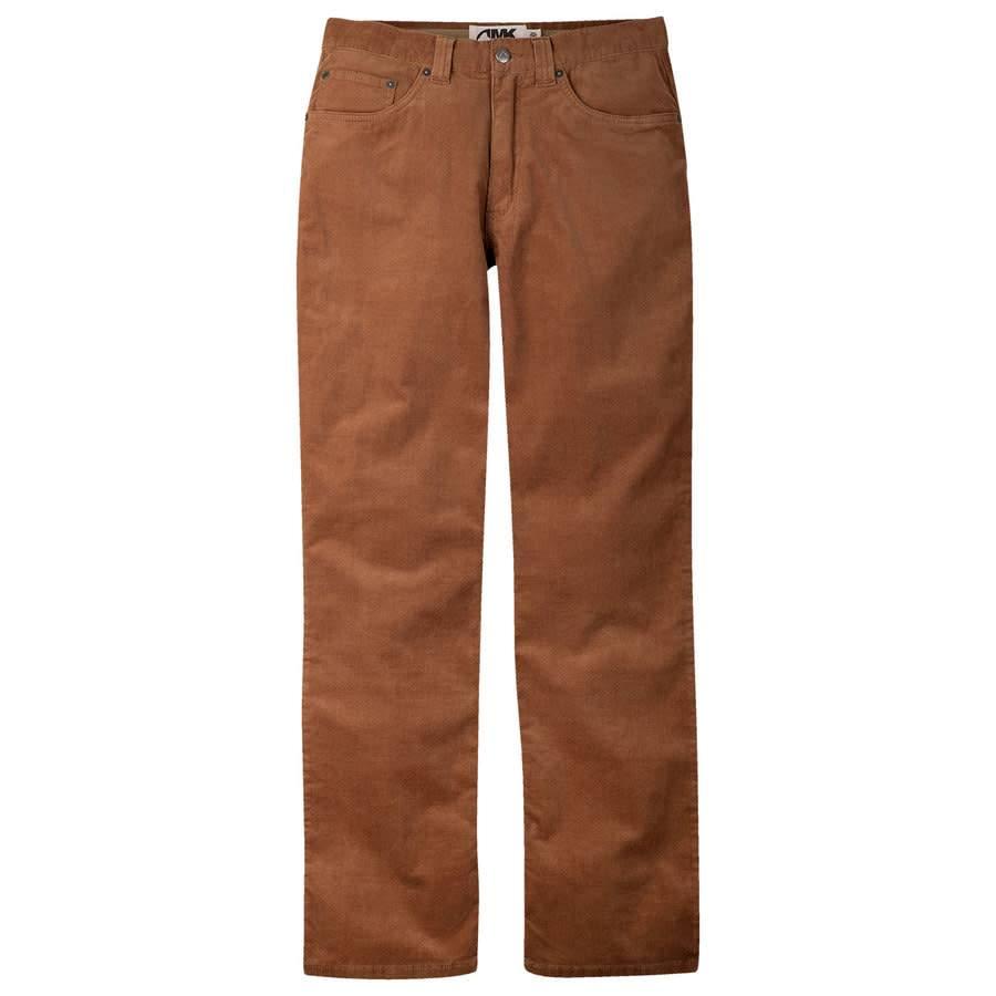 Mountain Khakis Canyon Cord Pant Classic Fit