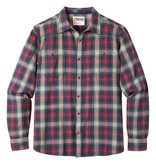 Mountain Khakis Men's Saloon Flannel Shirt