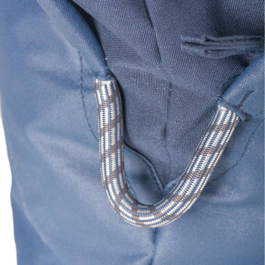 Mountain Khakis Outdoorist Rope Tote