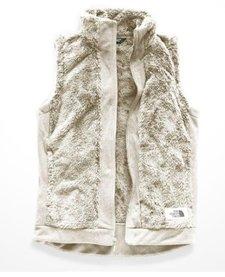 TNF Women's Furry Fleece Vest