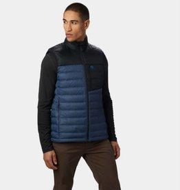 Mountain Hardwear Men's Dynotherm Down Vest