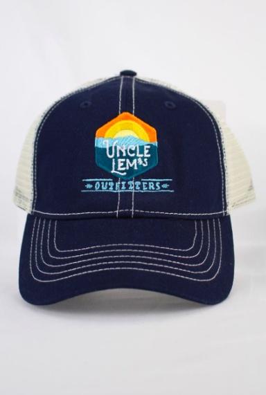 Uncle Lem's Uncle Lem's Logo Hat