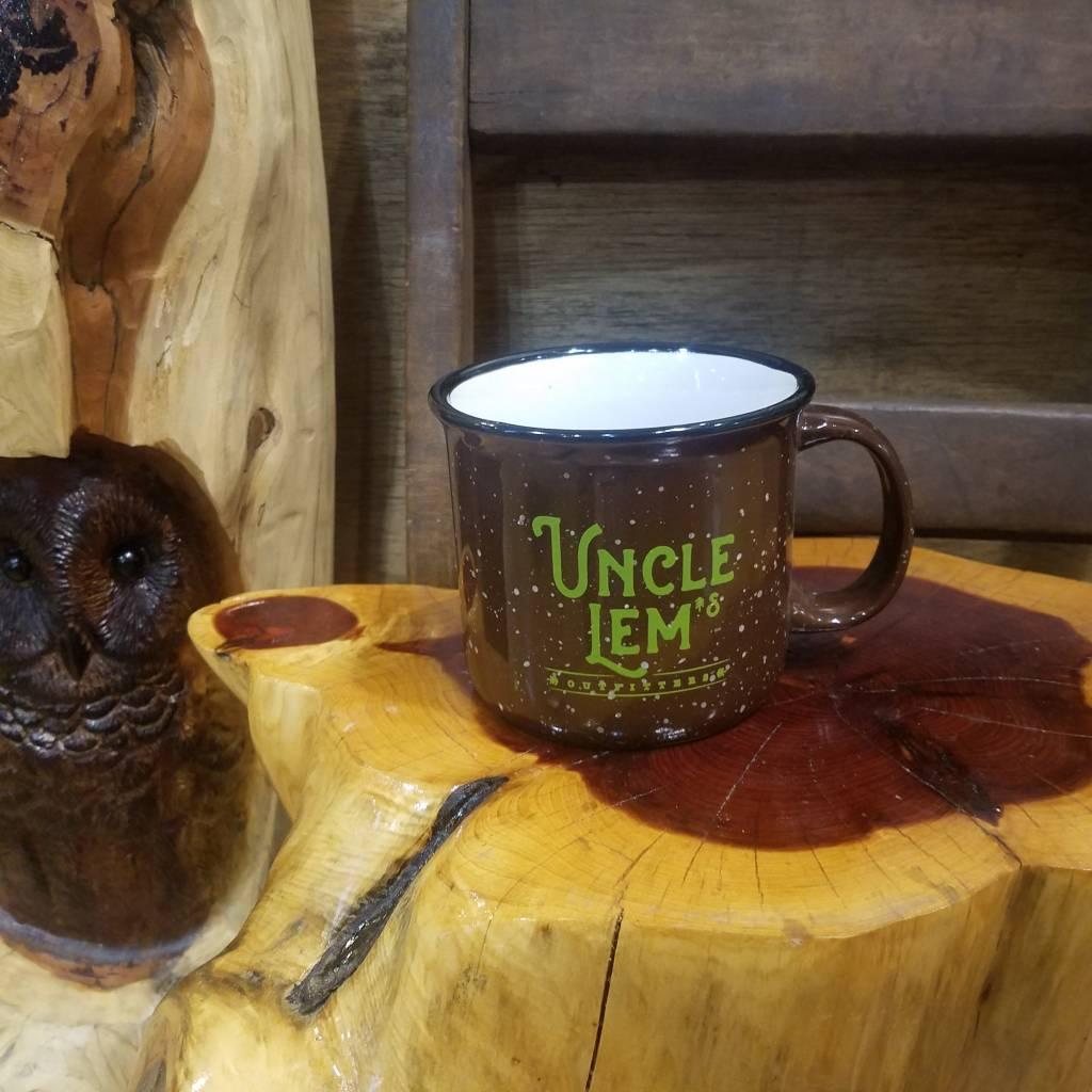 UL's Campfire Ceramic Mugs