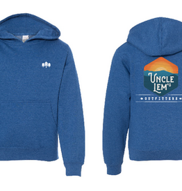 Uncle Lem's UL's Youth HC Logo Hoodies