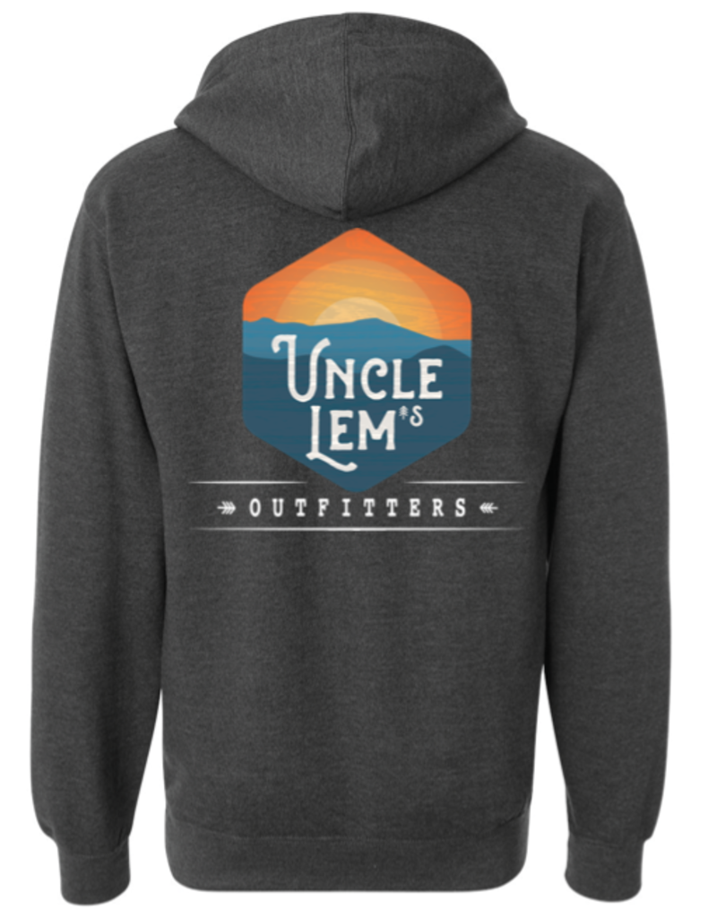 Uncle Lem's UL's Youth HC Logo Hoodie