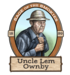 Uncle Lem Ownby Book